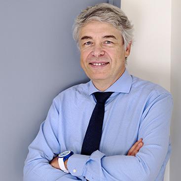 Prof. Alexandre Mebazaa