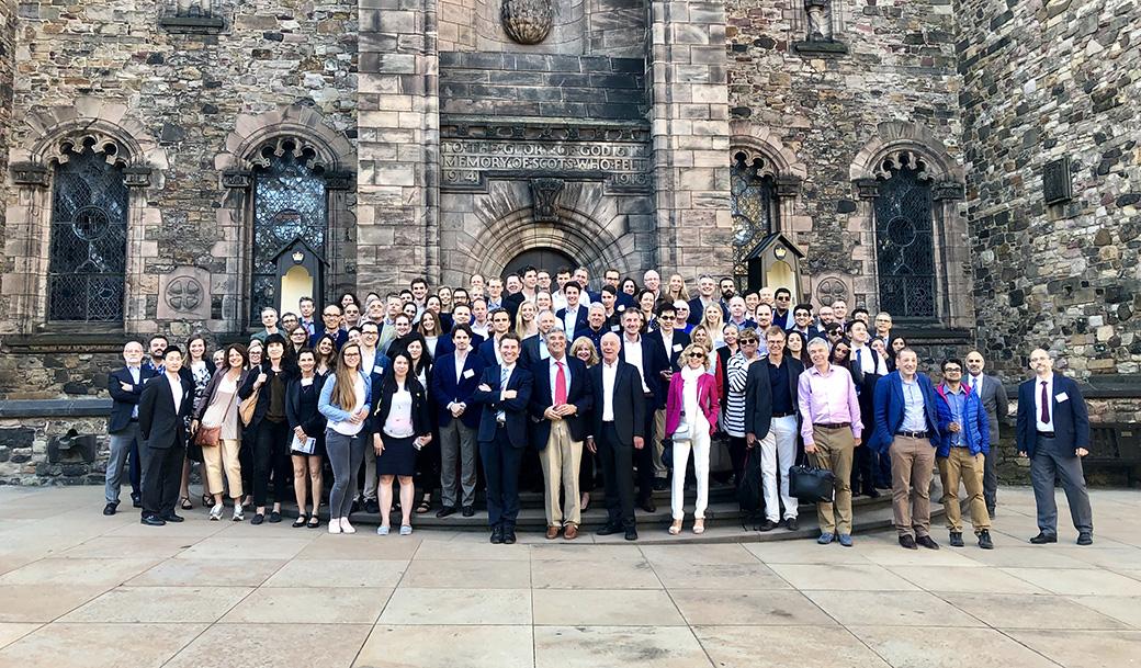 GREAT XII INTERNATIONAL MEETING 2019EDINBURGH (Scotland), June 27- 28