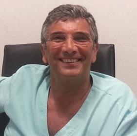 Prof. Salvatore Di Somma