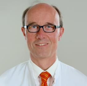 Prof. Christian Müller